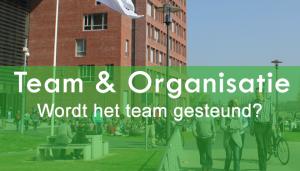 Team & Organisatie